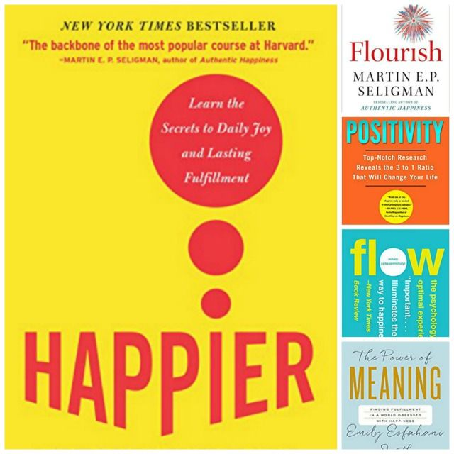 5 Positive Psychology Books for a Happy, Fulfilling Life is part of Positive psychology, Psychology books, Psychology, Positivity, Books, Emotional intelligence - Positive psychology is the scientific study of optimal human functioning  Check out 5 mustread positive psychology books from the leading experts