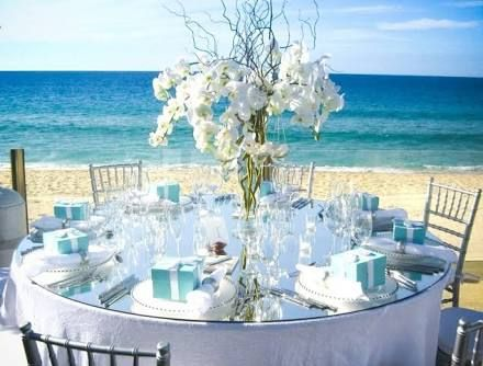 ocean wedding decorations 17 best ideas about hawaiian wedding themes on 6219