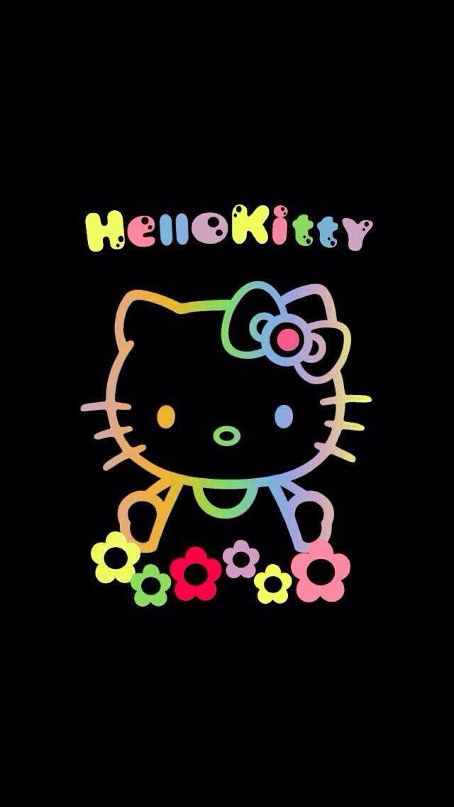 Wallpaper Hello Kitty Pictures Hello Kitty Backgrounds Hello Kitty Art