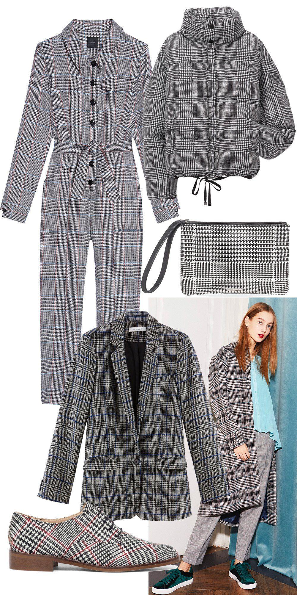 8 tendances mode automnehiver 20192020 Mode automne