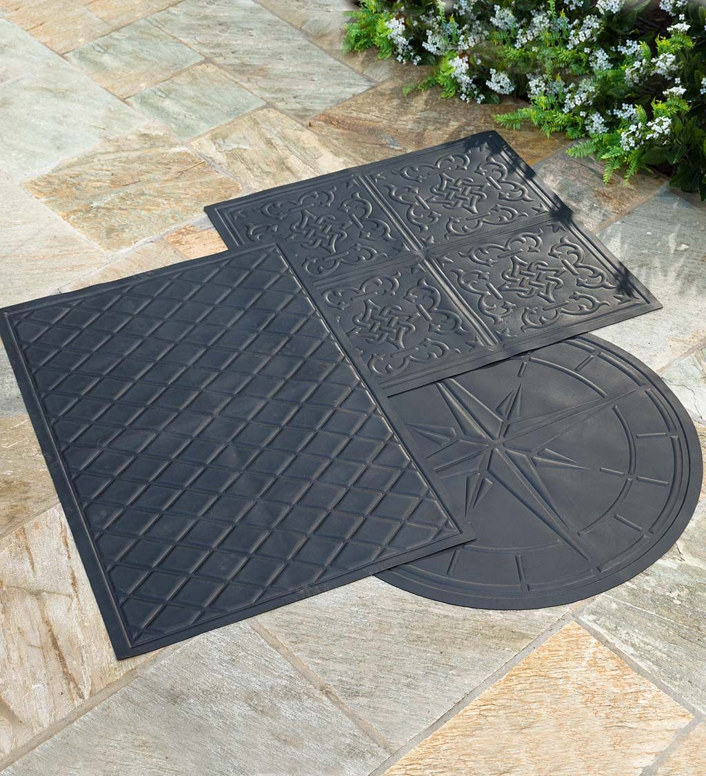 Flame Resistant Up To 600 This Heavy Duty Safety Mat Is A Smart Easy Way To Keep Any Surface Safe From Extreme Heat Fire Pit Mat Fire Pit Outdoor Fire Pit