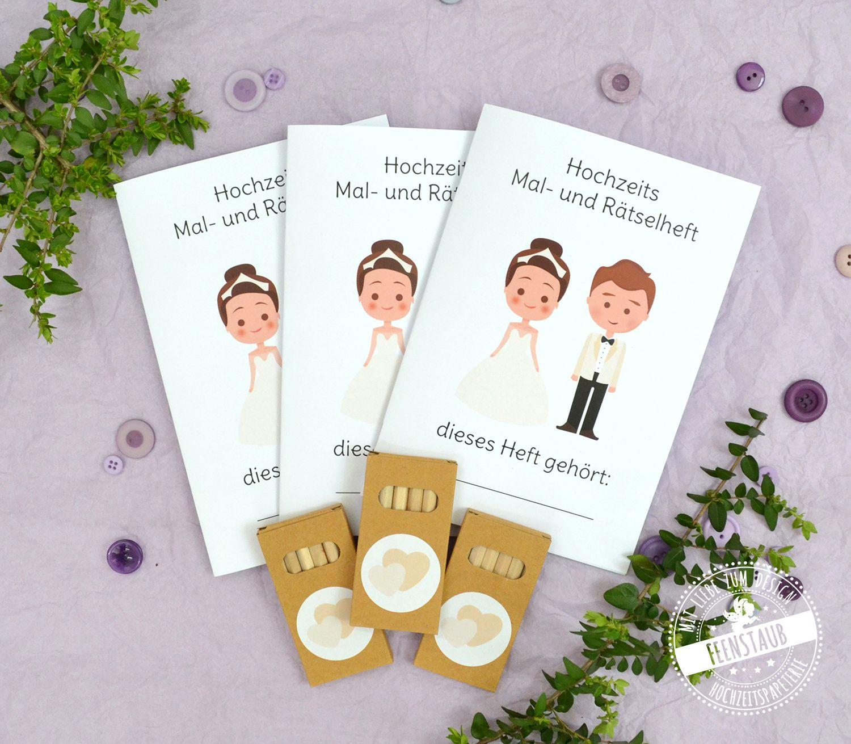 Mal Ratselheft Hochzeit Hochzeitspartys Hochzeit Spiele Und Hochzeit Vorbereitung