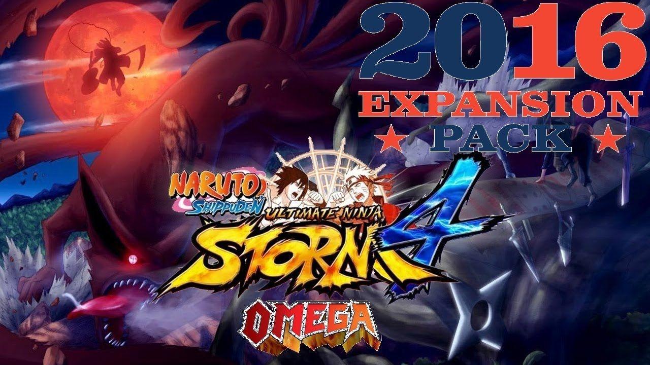 [LIVE] [MOD MAYHEM] Naruto Shippuden Ultimate Ninja Storm