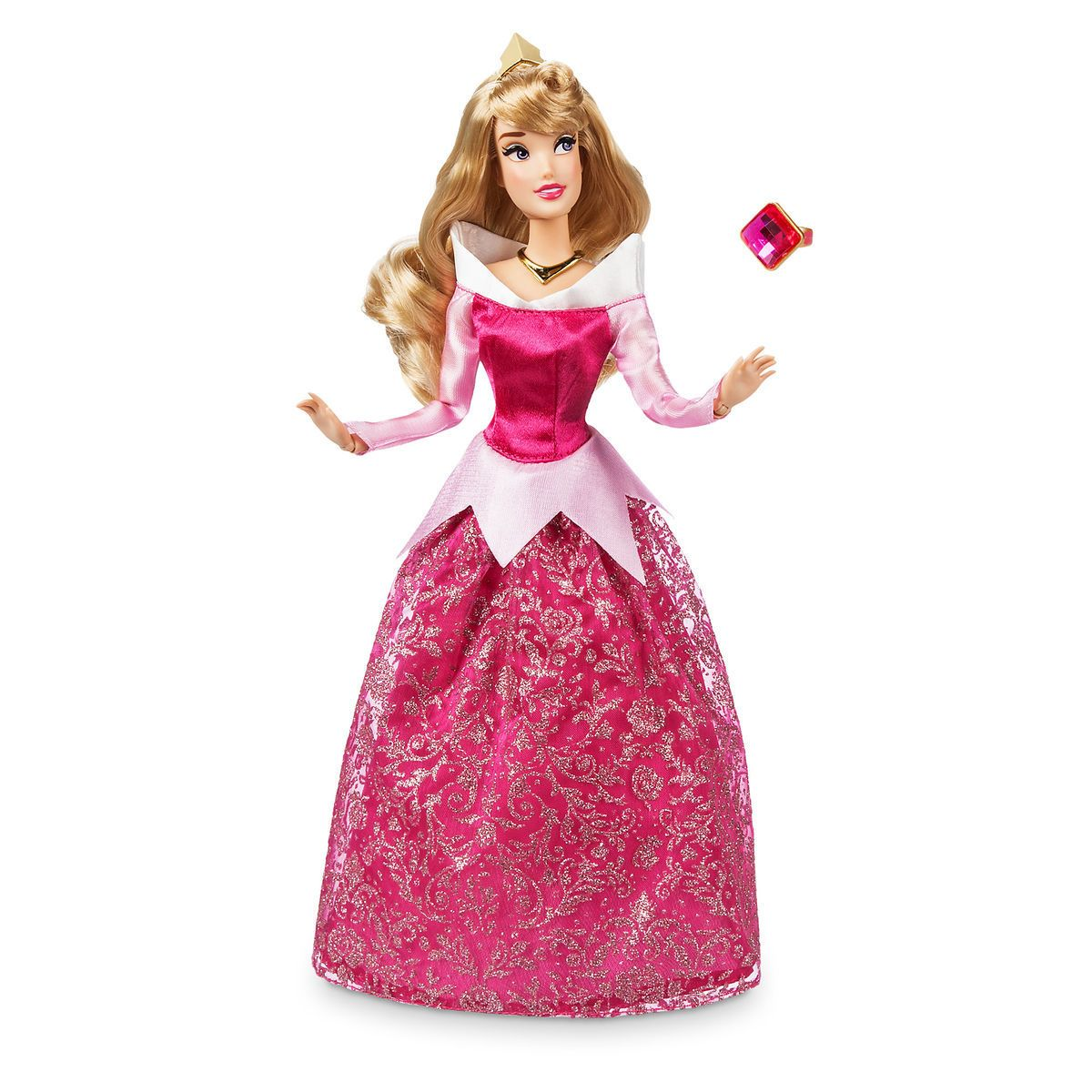 Aurora Classic Doll with Ring - Sleeping Beauty - 11 1/2\'\' in 2018 ...