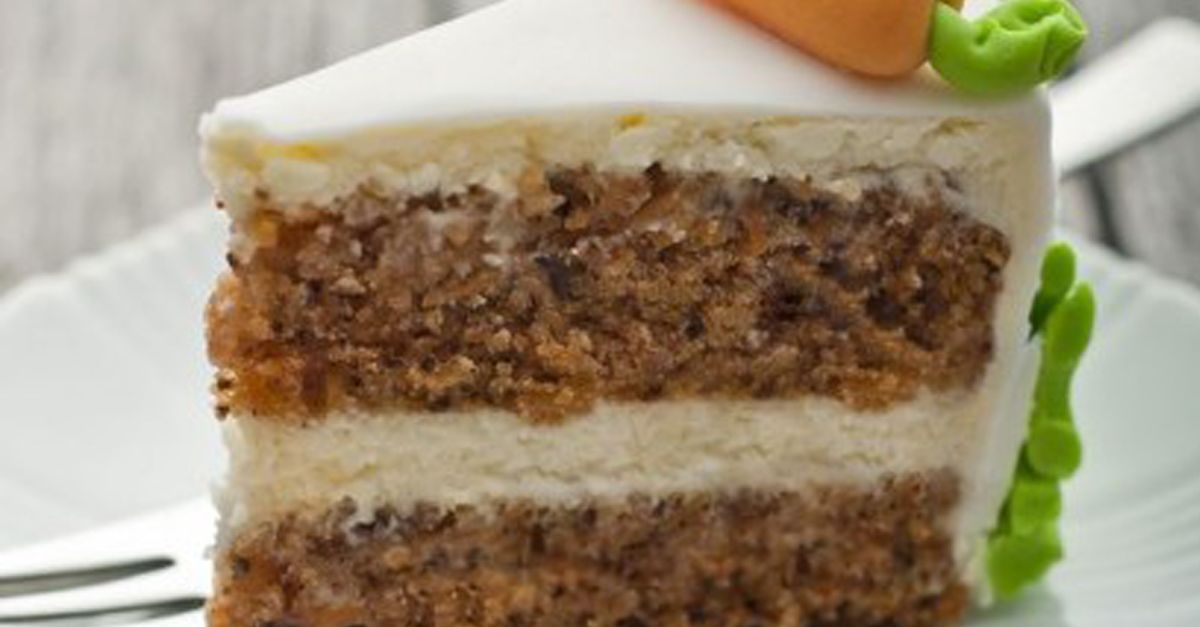 Carrot Cake Recipe Uk No Nuts: The Best Carrot Cake Ever– This Recipe Never Fails Us