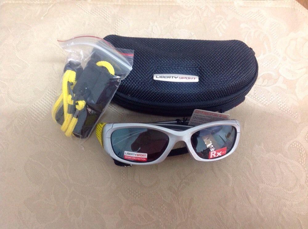 ab6561a2ee6 LIBERTY SPORT F8 Morpheus 2 Proetctive Sports eyewear  RX Sports Eyewear   LibertySport