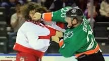 Go Jason!!! Colorado eagles hockey