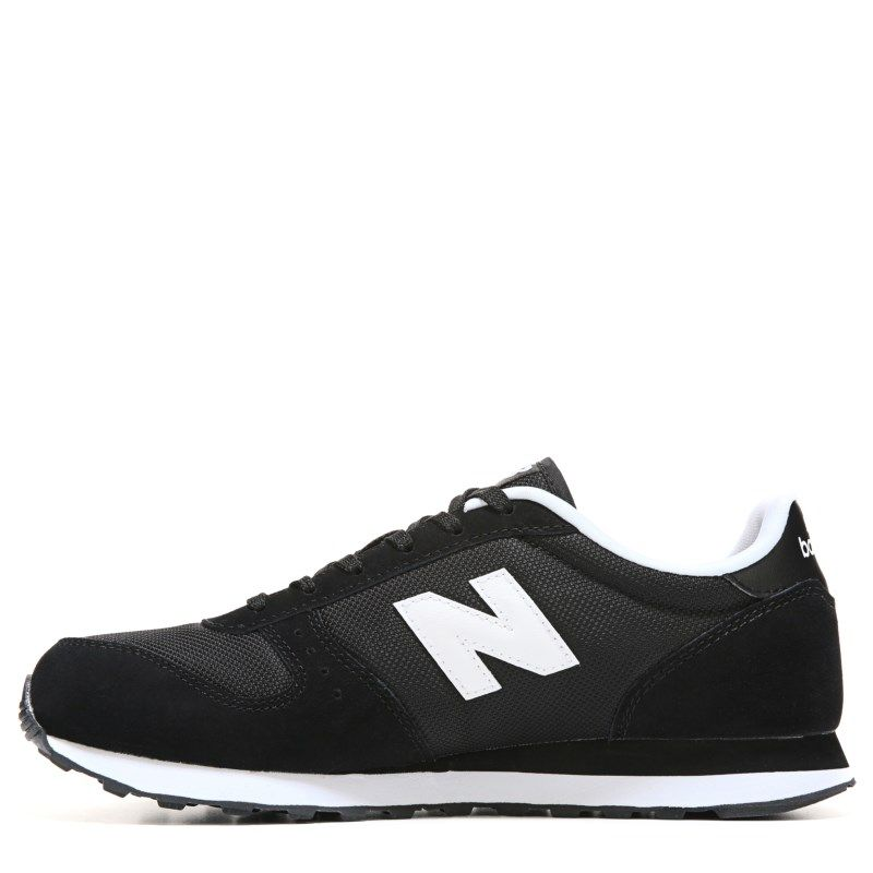 New Balance Women's 311 Jogger Shoes (Black) - 5.0 B
