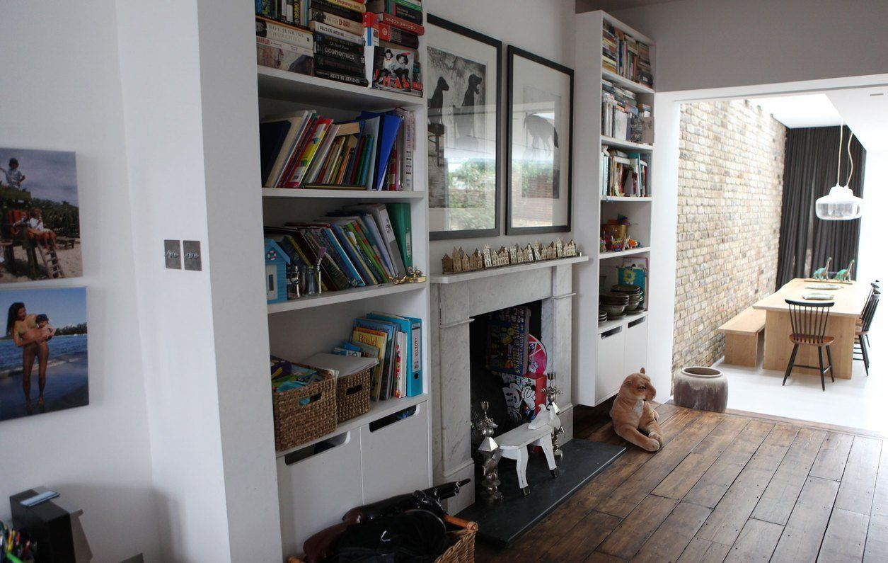 Chloe's Stylish West London Home