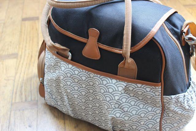 sac pour salle accouchement