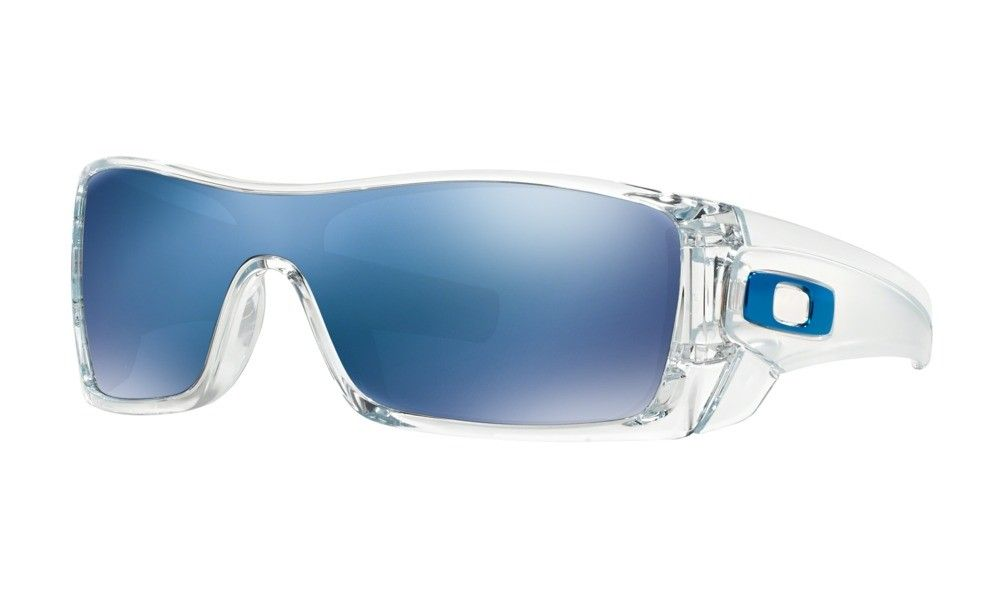 Oakley Sunglasses Batwolf Mens Clear Frame NO. OO9101-07 | Oakley ...