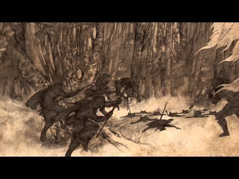 Game of Thrones - History and Lore - The Children of the Forest The First Men and the Andals - YouTube