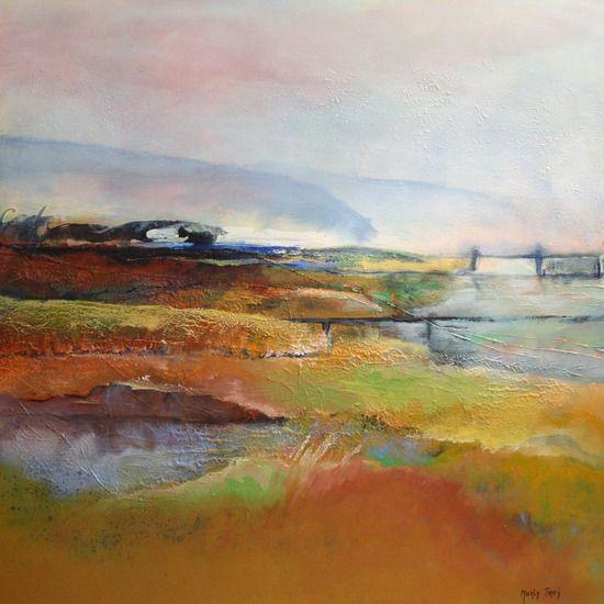 schilderijen van landschappen