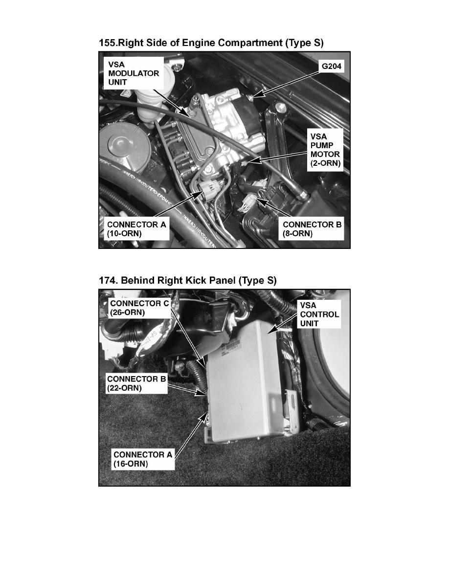 Acura 3.2TL TYPE S V6-3.2L SOHC (2002) Workshop Repair Manual