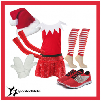 This page has lots of running costume ideas and DIY!                                                                                                                                                                                 More