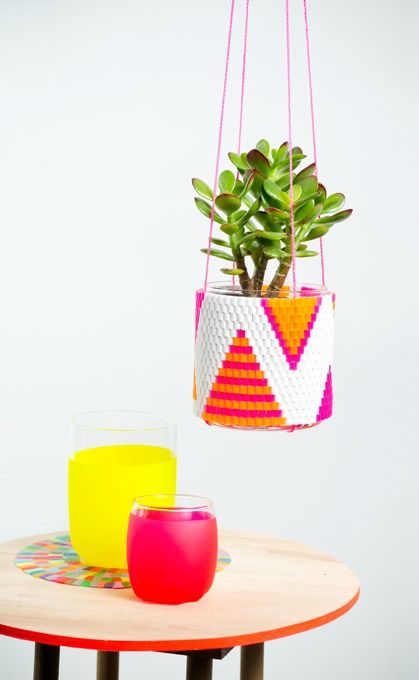 The Design Chaser: Peaches + Keen
