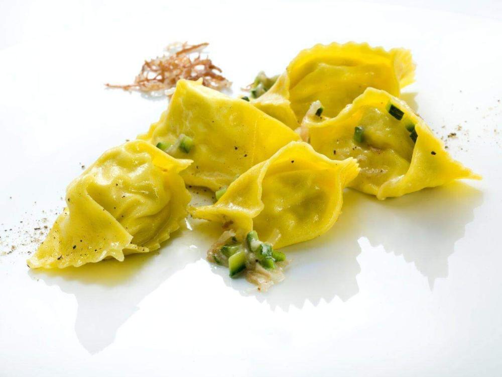 Fagottelli Carbonara Rezept Kochrezepte, Rezepte
