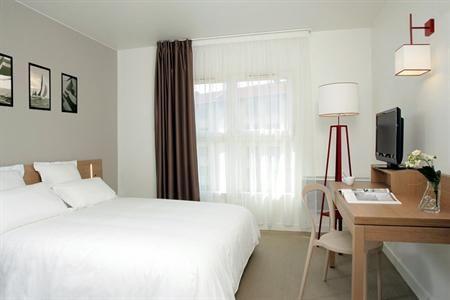 Compare and Choose - Appart City Lyon La Part Dieu Luxury Hotels