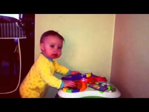 DJ BABY #babyvideo #dj #cute #funny