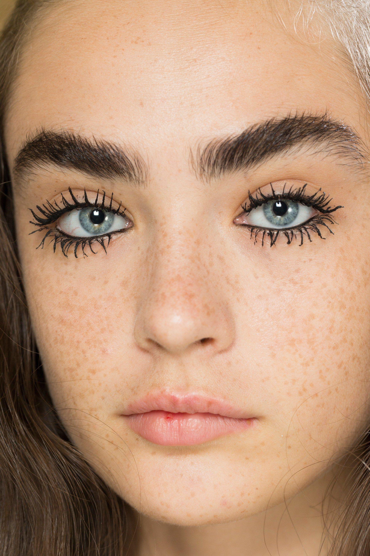 Christian Dior Fall 2019 Power Look Makeup Collection