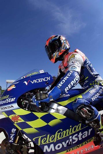 加藤大治郎選手について | Honda Racing | レーシングバイク, モトgp ...