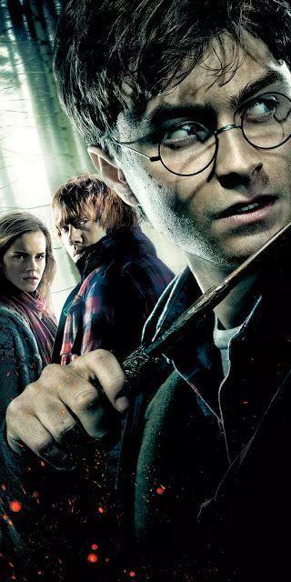 Descarga los Mejores 29 Fondos de Pantalla de Harry Potter