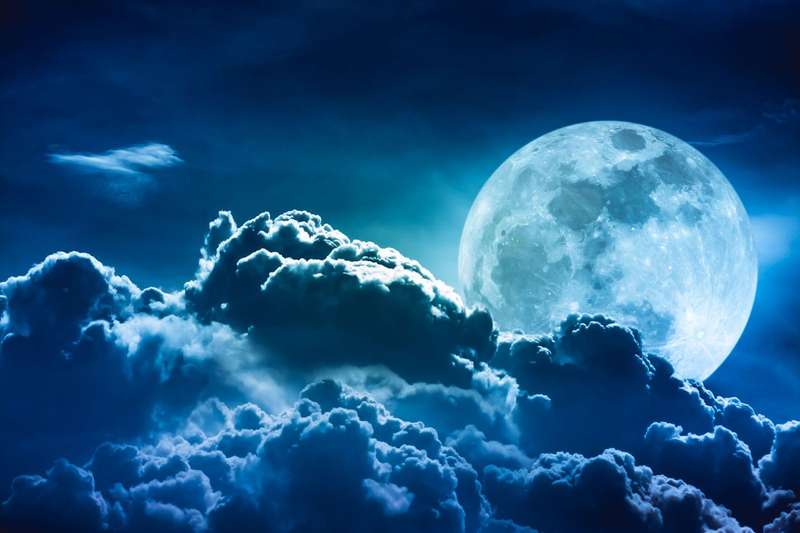 Get Ready Supermoon Blue Moon And Lunar Eclipse To