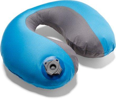 Sea to Summit Aeros Premium Pillow Traveller Color Blue//Grey