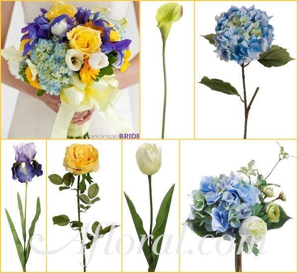 Yellow Wedding Blue Afl Http Blog