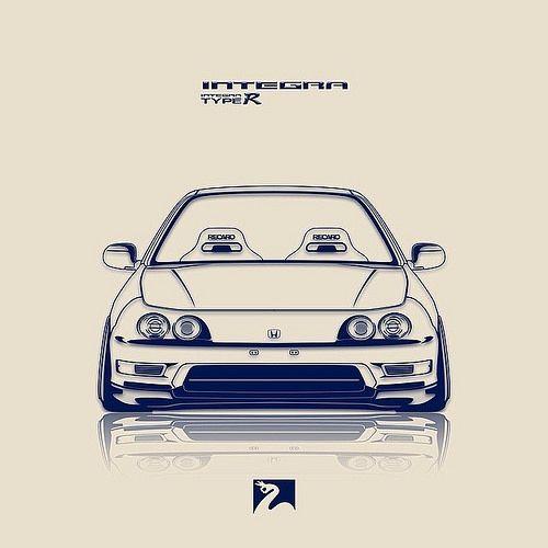 Honda, Jdm, Jdm Cars