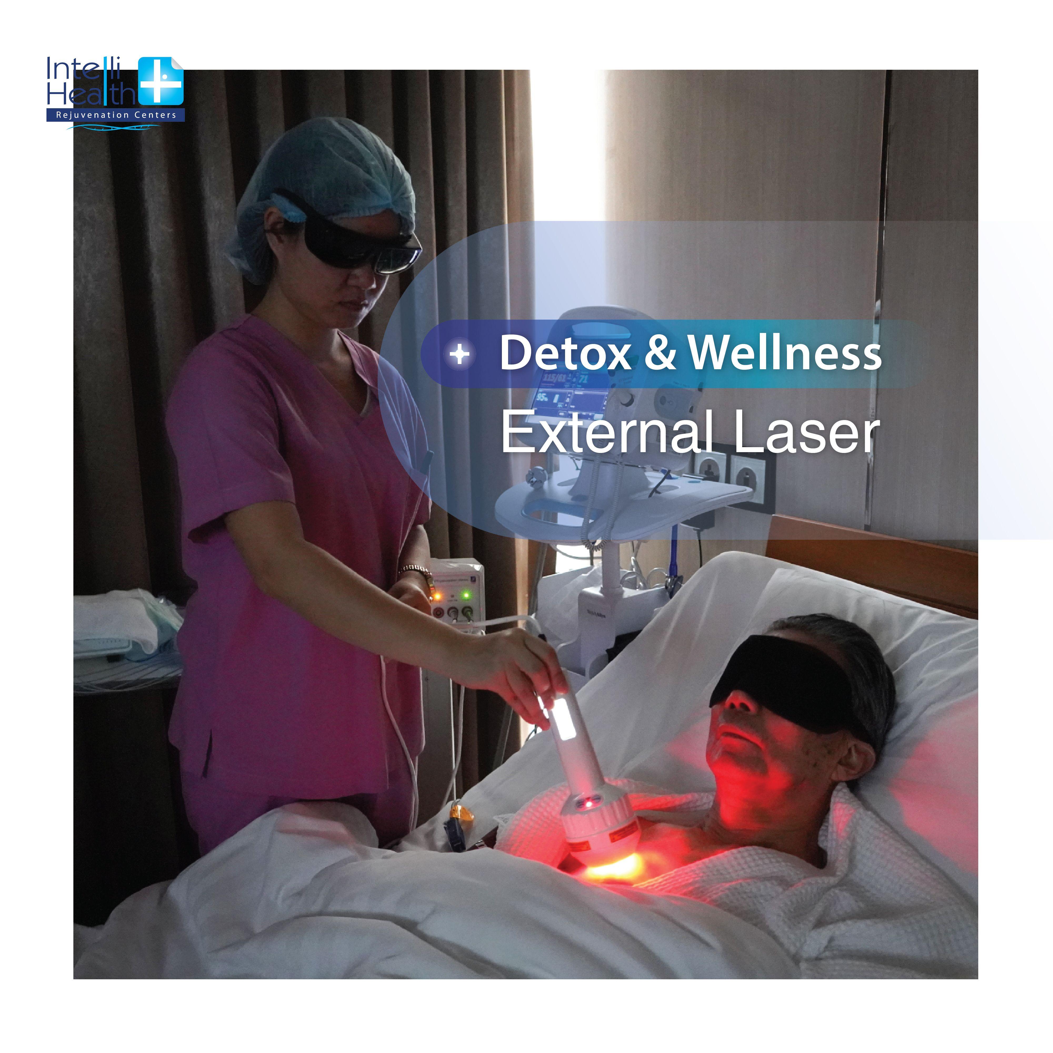 Detox clinic wellness clinic in bangkok detox