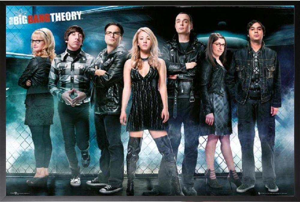 مسلسل The Big Bang Theory الموسم السابع  كامل مترجم مشاهدة اون لاين و تحميل  6b976b8d6d72af9fc0d90431fb79b3c5