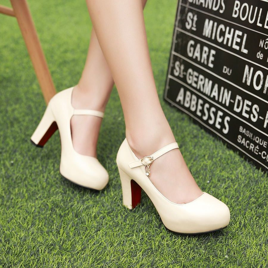 Cheap Women's Pumps On Sale At Bargain Price, Buy Quality