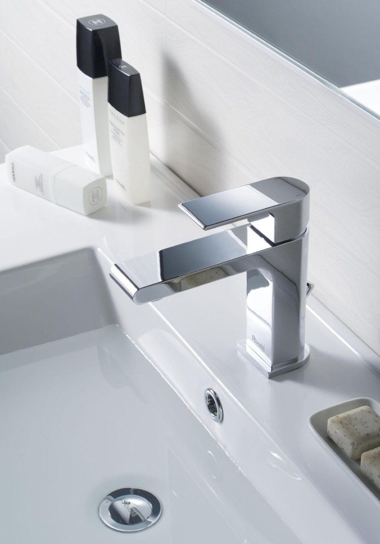 #RIVUSS #Danube FBS 400   #Lead Free Solid Brass Single  · Brass Bathroom  FaucetsSolid Brass