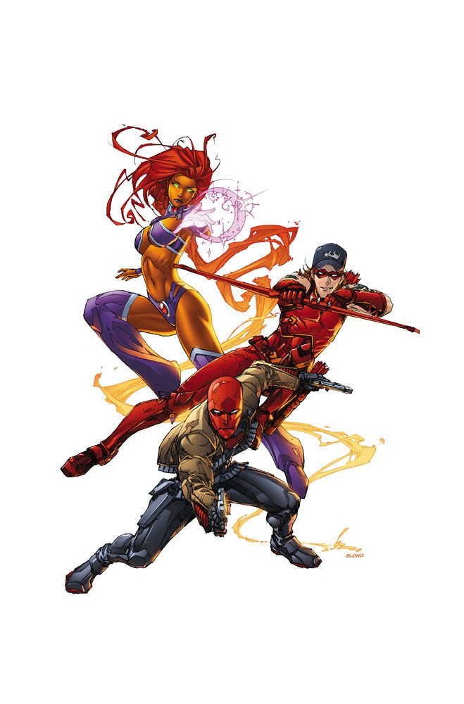 Red Hood And The Outlaws #25   Superhero comic, Red hood
