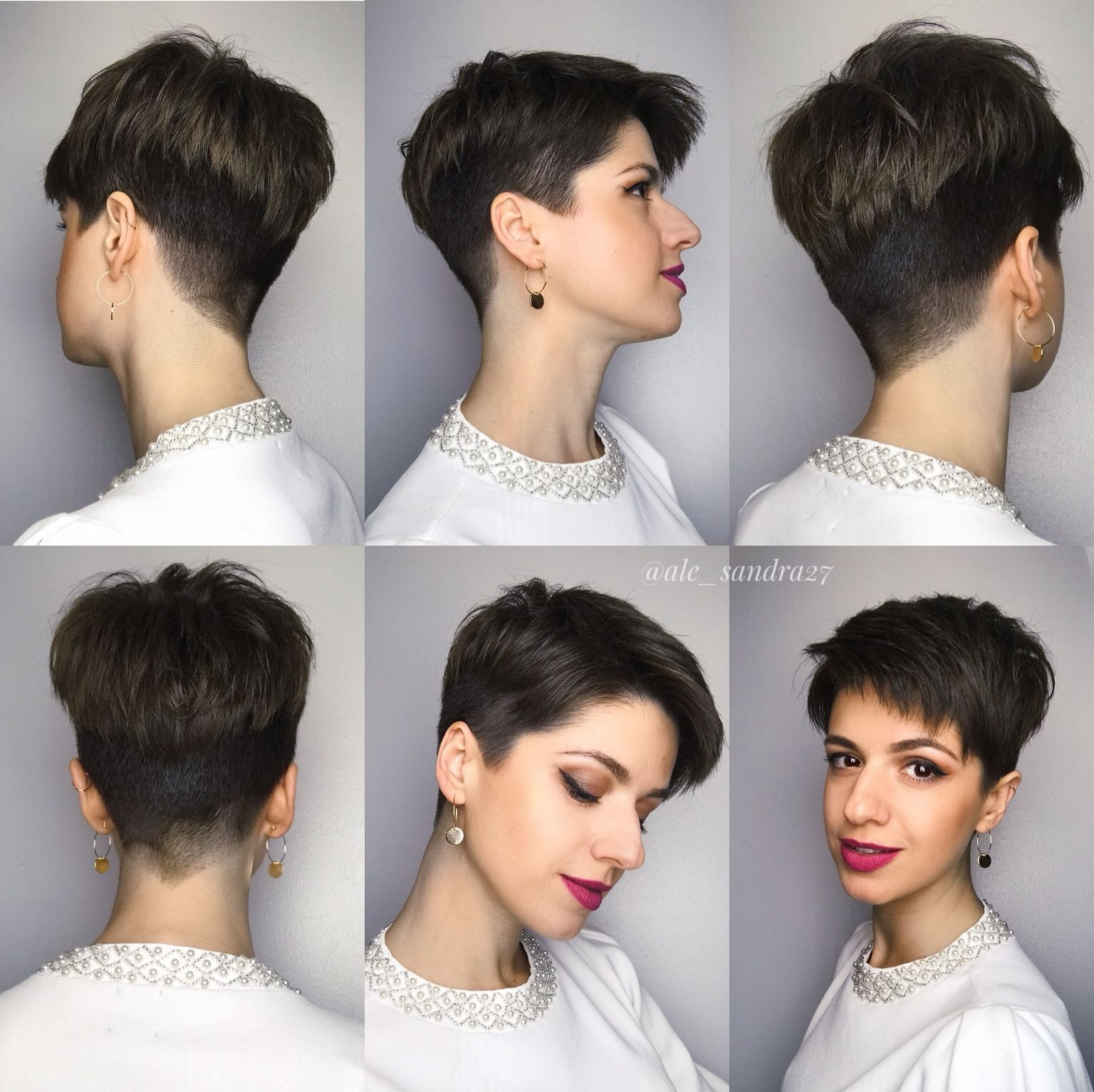 13++ Fade haircut 360 view trends