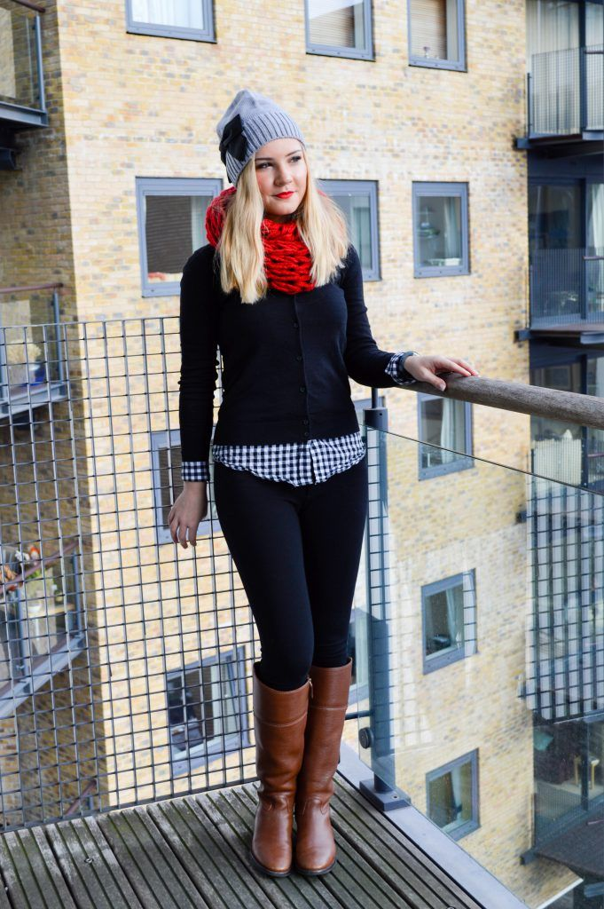 Bows and Cold Weather | Cold weather fashion outfits