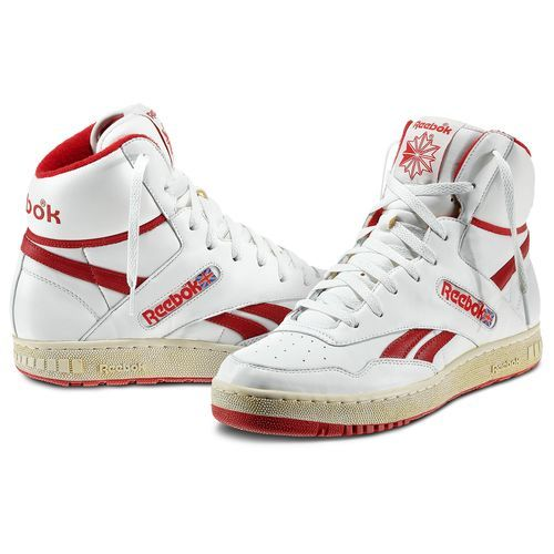 80's/nostalgia   Pinterest   Reebok, High tops and Trainers