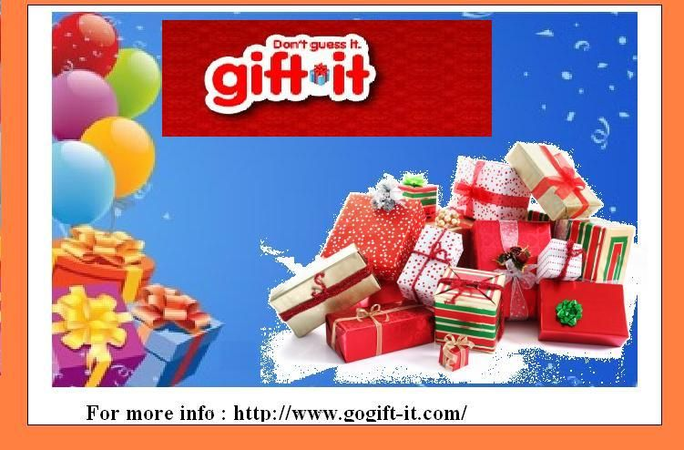 The best part of shopping online is no crowds and you can sit at your computer and look though endless gift shops for unique quality gifts. Many now even offer free shipping and this is another great money saver. To know more info please visit on: http://gogift-it.com
