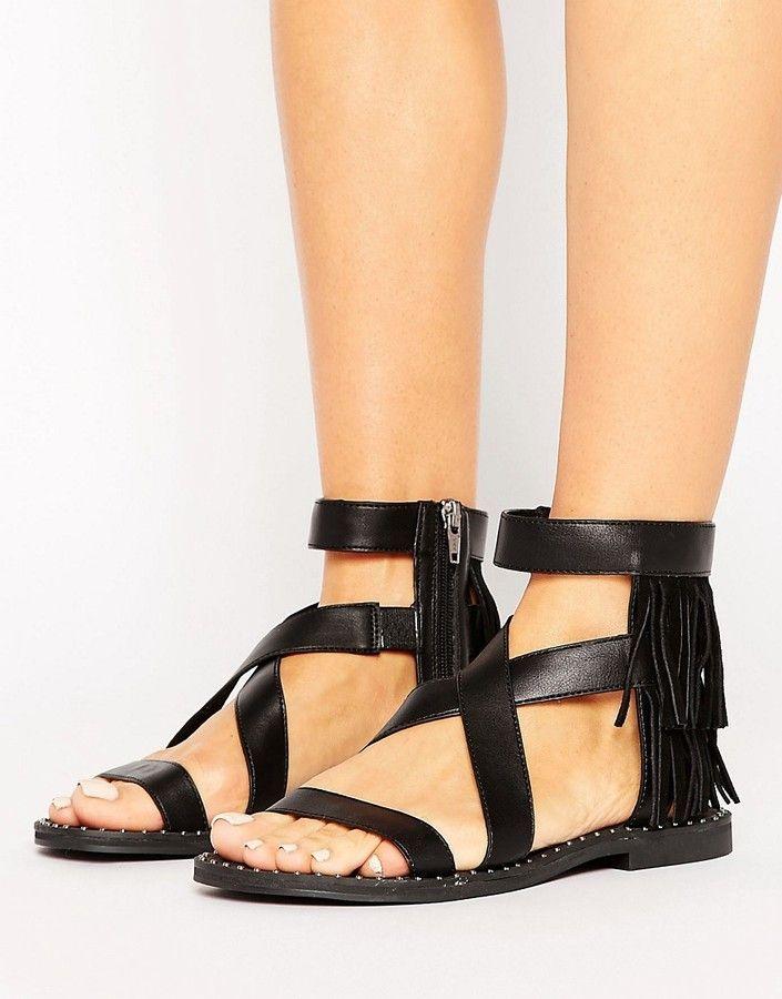 Sixtyseven Sixty Seven Flat Sandals eLlW4aOY