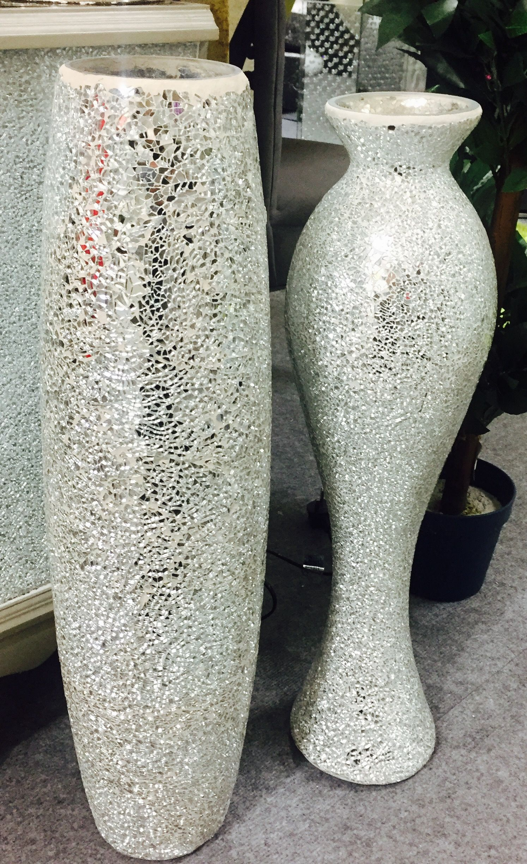 Large Floor Standing Vases