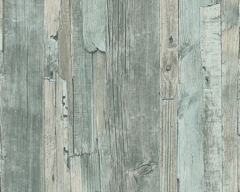 AS Creation Decoworld behang 95405-5 Verweerd Sloophout