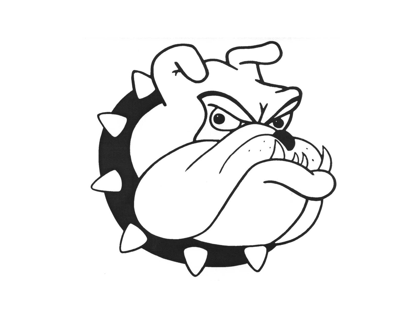 14 Cartoon Bulldog Images Free Cliparts That You Can