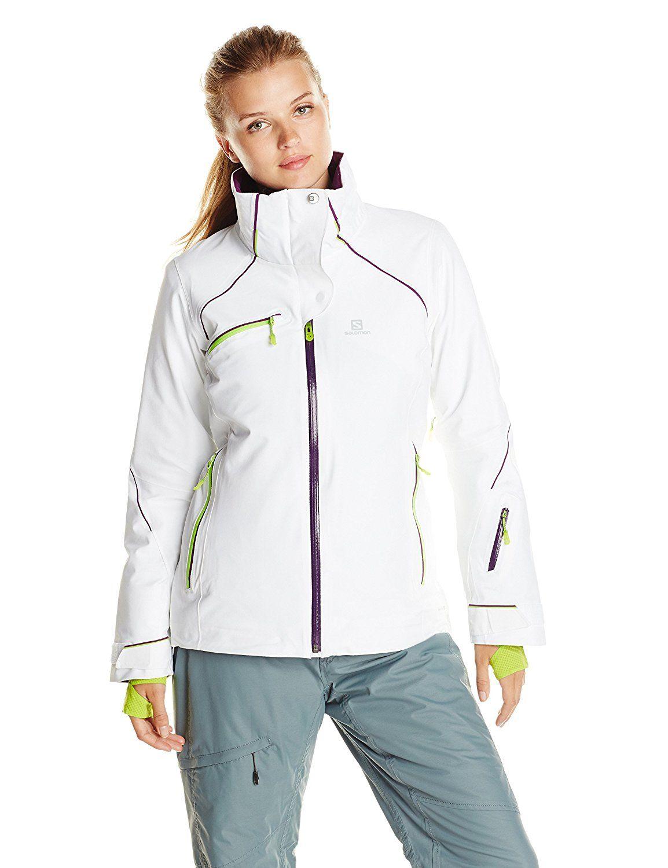 Salomon Women's Speed Jacket >>> This is an Amazon Affiliate