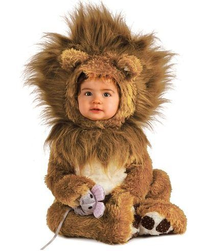 Toddler Lion Halloween Costume | Holiday | Pinterest | Lion ...