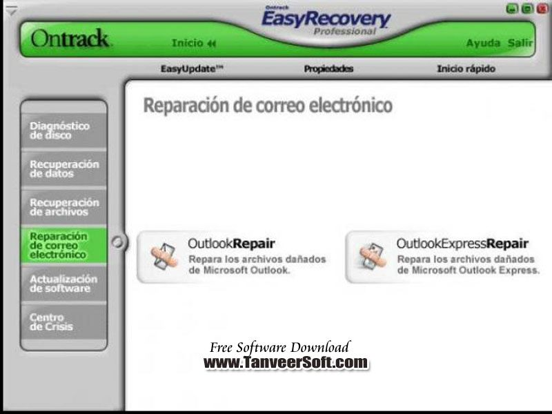 recovery my file software free download full version