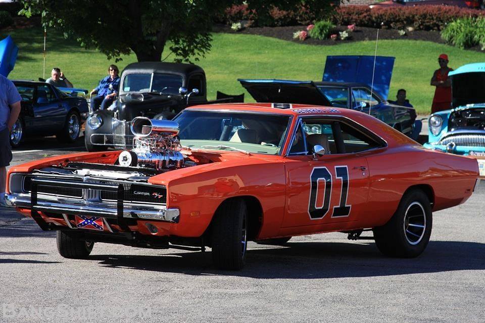 General Lee Blower Horsepower Pinterest Cars Muscle Cars And