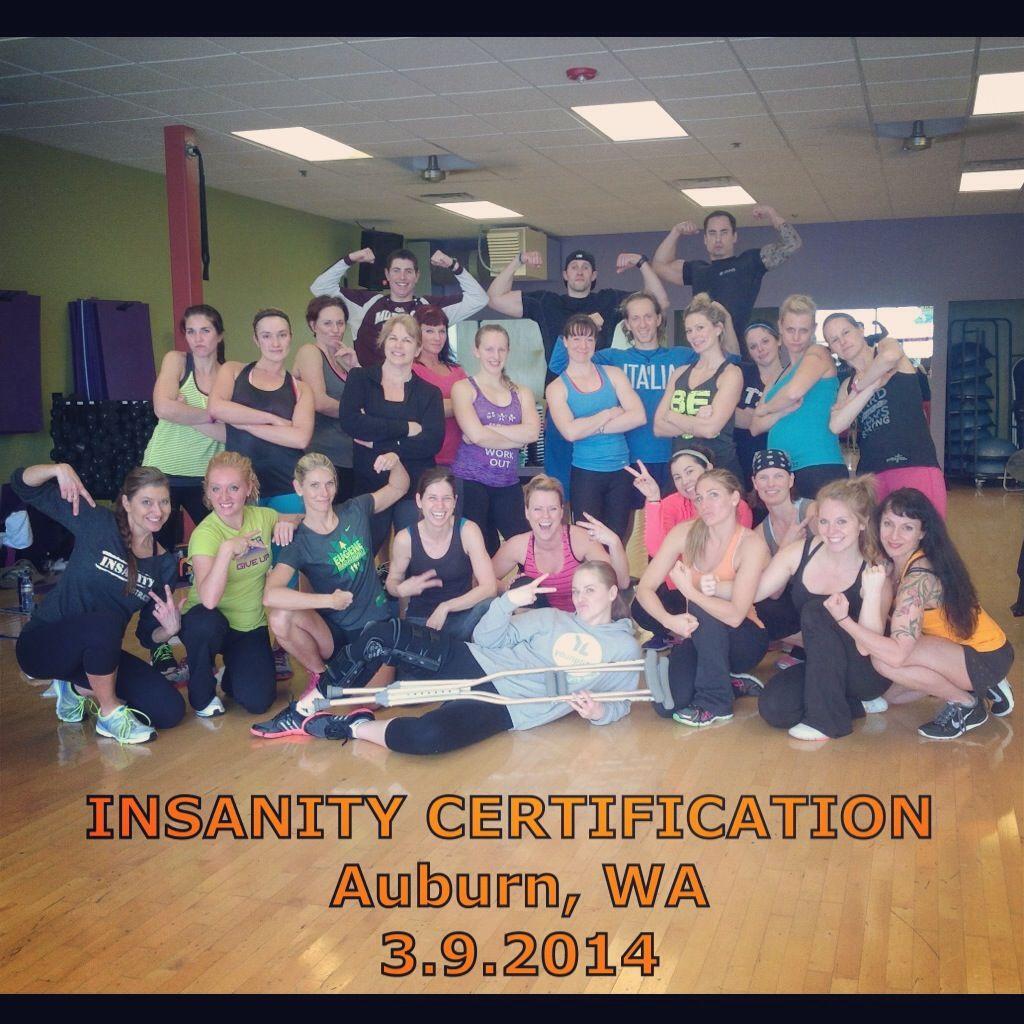 Insanity certification bonney lake wa at prime fitness insanity certification bonney lake wa at prime fitness fitness events pinterest 1betcityfo Choice Image