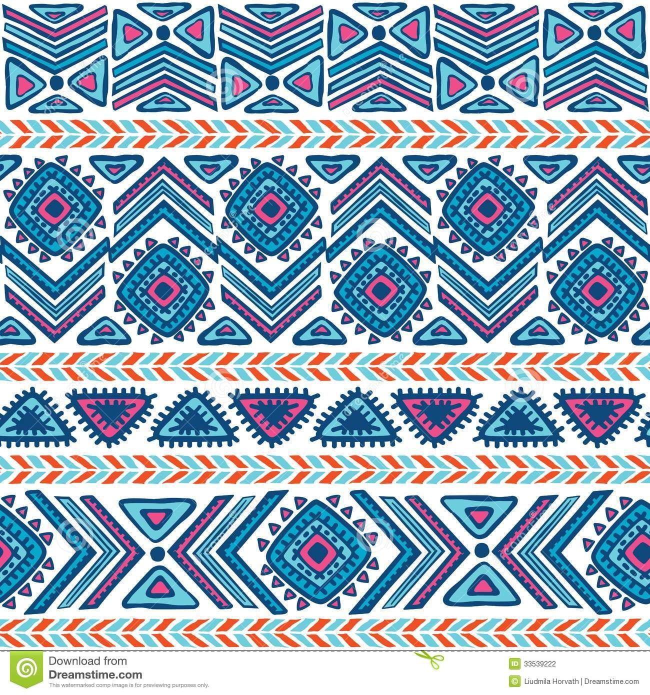 abstract tribal pattern (1300×1390) | Patterns and Textur ... - photo#37