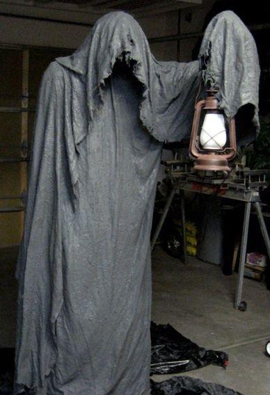 Mud Reaper Monster Mud Reaper: